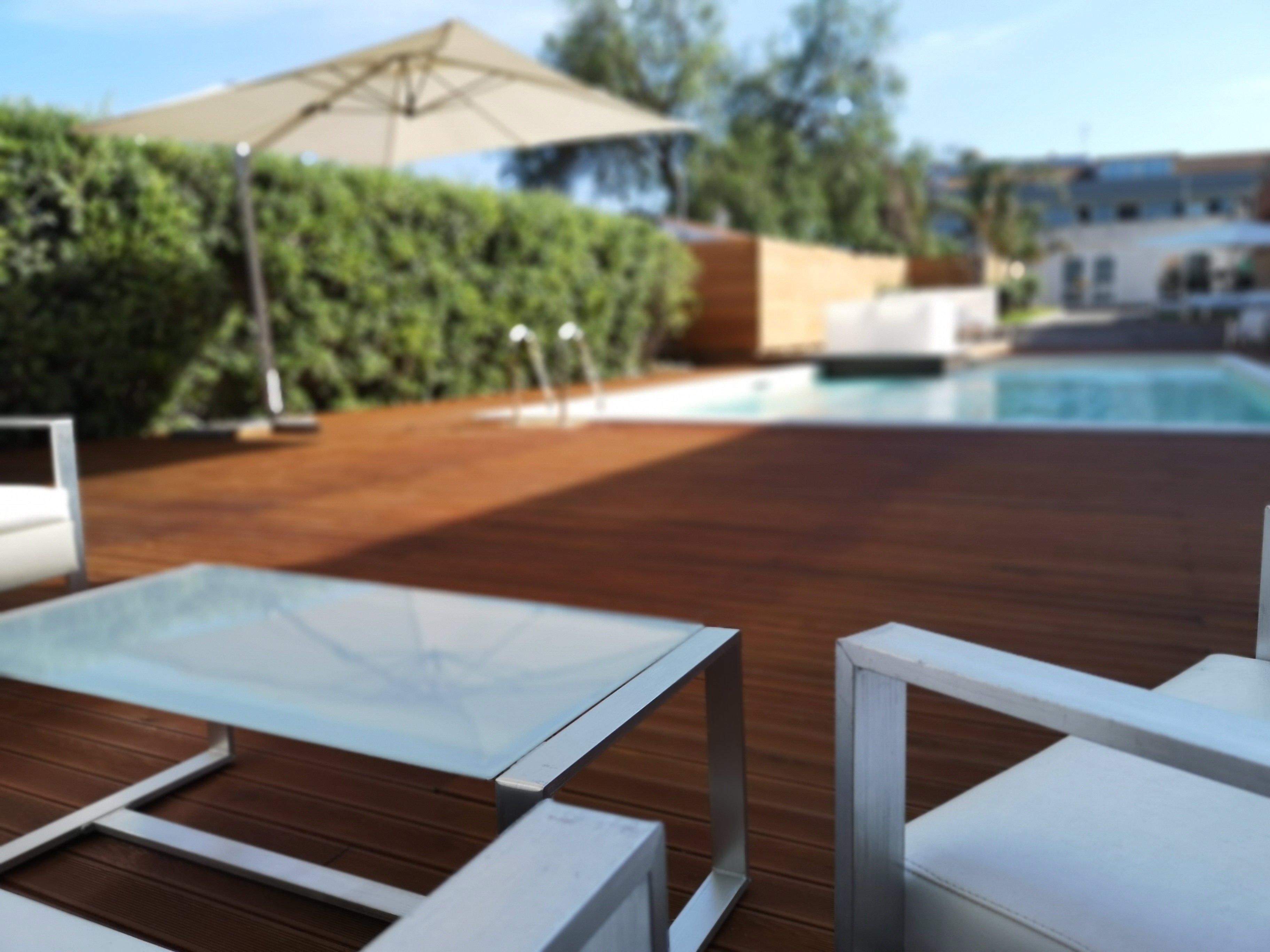 Piscina SHS Sicilia Hotel Spa